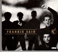 (FD364B) Frankie Goes to Hollywood, Frankie Said - 2012 CD