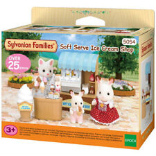 SYLVANIAN Families Houses and Shops - Choose