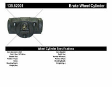 Drum Brake Wheel Cylinder-C-TEK Standard Wheel Cylinder Rear Centric 135.62001