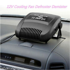 DC 12V Vehicle Car Auto Heater Warmer Heating Fan Windshield Demister Defroster