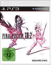 Playstation 3 Final Fantasy 13 XIII 2 guterzust.