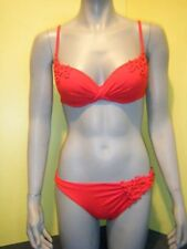 Maryan Mehlhorn BIKINI RED Ibiza must have NEU 38C swimsuit € 179.- 75C