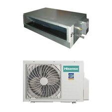 Climatizzatore Condizionatore Canalizzato Inverter Hisense 18000 Btu ADT52UX A++