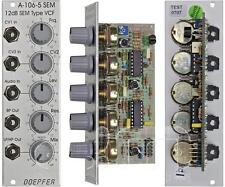 Doepfer A-106-5 SEM VCF : Eurorack Module : NEW : [DETROIT MODULAR]