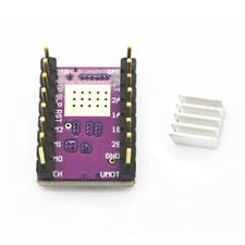 1Pc Stepper Motor Driver Module DRV8825 for 3D Printer RepRap 4-layer StepStick