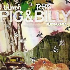 Thump'n Pig and Puffin Billy: Down Under