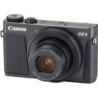 Canon PowerShot G9 X Marca II CAMARA DIGITAL - Negro