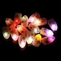 50pcs Vogue LED Lamp Lights Balloons Paper Lantern Balloon Party Wedding Decor