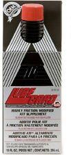 Lubegard Black Bottle HFM-ATF Supplement for Mopar Chrysler A604 40TE 41TE 41AE