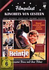 Heintje - Einmal wird die Sonne wieder scheinen  * DVD *  NEU / OVP