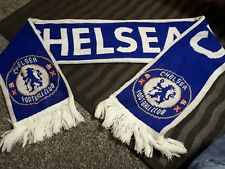 Chelsea Football Supporters Scarf