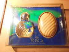4711 Tosca Eau de Cologne und Tosca Luxusseife in Geschenkspackung Nr.1053