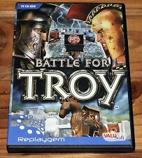 Battle for Troy PC Game