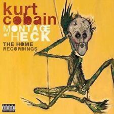 Montage of Heck [Deluxe Edition] by Kurt Cobain (Vinyl, Dec-2015, 2 Discs, Universal)