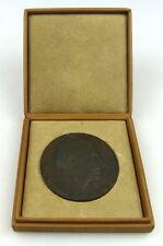 Medaille im Etui: Hans Grundig, Verband bildener Künstler der DDR, Orden1109