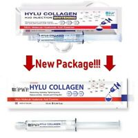 10ml Bio Skin Hylu PWP Collagen H2O Injection Vitamin Topical Essence Serum