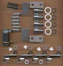 Shiny Desmog Kit ver. 2 for Honda Valkyrie GL1500C GL1500CD GL1500CT GL1500CF
