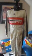 KYLE PETTY NASCAR  espn pit reporter DRIVER FIRESUIT SUIT UNIFORM 1994
