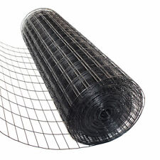 4 X 50 Welded Wire 14 Ga Galvanized Steel 2 X 4 Mesh