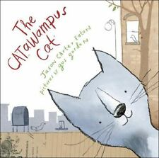 The Catawampus Cat by Jason Carter Eaton (2017)
