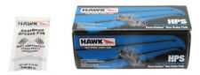 Hawk HPS Brake Pads Rear For Toyota Lexus GX460 GX470 4Runner FJ Cruiser Sequoia