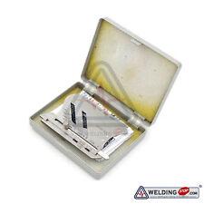 Adustable weld Fillet Gauge MG-3 standard MIG/TIG/STICK welding inspeciotion