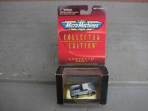 Micro Machines 1967 Chevrolet Corvette