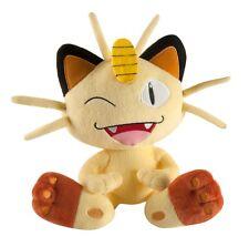 Pokemon Meowth peluche 25cm ALTA QUALITA' TOMY
