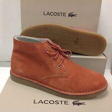Lacoste Louveau 216 1 Cam Men's Mid Boots Shoes, Size UK 8 / EU 42