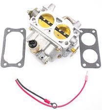 Original Generac 0E25480ESV Generator Carburetor W/Harness & Gaskets