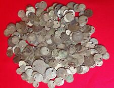 Authentic OTTOMAN Silver Coins / ISLAMIC TURKISH / A Part of History! / 3 COINS
