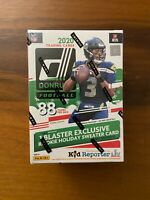 🏈 SEALED 2020 Panini Donruss NFL Football Blaster Exclusive Value Packs IN HAND