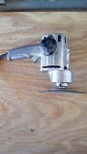 Sears craftsman 2speed sander polisher