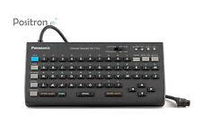 Panasonic WJ-TTL5 Character Generator / geprüft