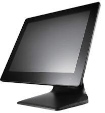"""POS 660 Pentium 15"""" Touchcomputer alles in einem Restaurant Bar für aldelo MSR NEU"""