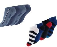 4 I 8 I 12  Paar Kinder Mädchen Junge Sneaker Socken 23/26 27/30 31/34 35/38