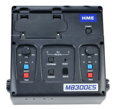 HME MB300 Clear-Com Wireless Intercom System Base Station / Football Drive-Thru