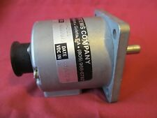 USED BEI Encoder H25D-SS-256-AC-8830-LED-EM16 Square Flanged MS3102R165-1P