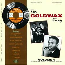 The Goldwax Story Vol 1 (CDKEND 203)