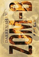 Zom-B: Angels 4 by Darren Shan (2013, Hardcover)