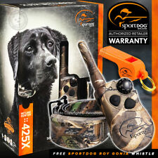 SportDOG SD-425X CAMO Wetland Hunter 425 Camouflage Dog Shock Training E-Collar