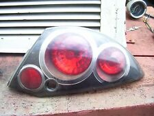 MITSUBISHI ECLIPSE  GT TAIL LIGHT 2000 RIGHT USED