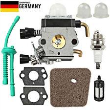 Vergaser Dichtung Zündkerze für Stihl FS38 HS45 FS45 FS55 FS80 FS85 FS310 FC55