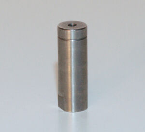 Qioptiq Linos Stativstift Ø14 M6/M4 40mm, optomechanisches Aufbaumaterial