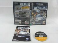Wreckless The Yakuza Missions GameCube Nintendo Complete PAL