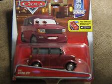 DISNEY CARS VIC VANLEY CRUISIN TOKYO SERIES