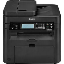 Canon - imageCLASS MF236n Black-and-White All-In-One Laser Printer - Black