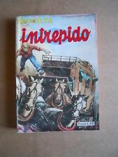 Raccolta Intrepido n°261 1961 - con fumetto Roland Eagle  [G403]