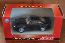 SCHUCO Junior Line Porsche 959 Black 1/43 box