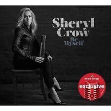 Sheryl Crow - Be Myself CD Target